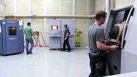 3D-Druck beim Raketenbau - Nasa