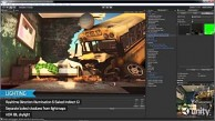 Butterfly Effect mit Unity 4 - Making-of