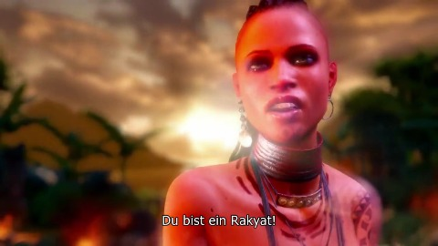 Far Cry 3 - Trailer (Story)
