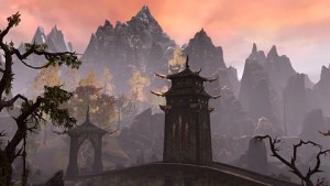 The Elder Scrolls Online - 10 Min. Video mit Gameplay