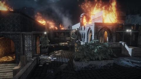 Medal of Honor Warfighter - Trailer (Hunt, DLC)