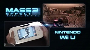 Mass Effect 3 Special Edition für Wii U - Trailer