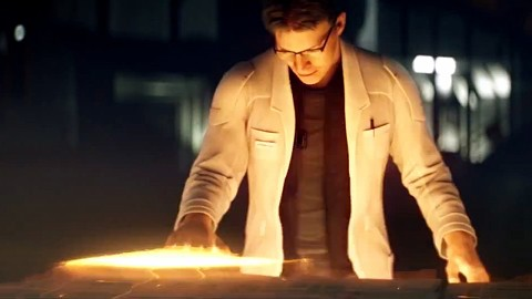Halo 4 - Trailer (Spartan Ops Episode 2)