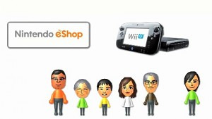 Wii U - Trailer (Nintendo Network, Miiverse, Browser)