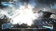 Crysis 3 - 6 Min. Gameplay-Demo (Fields, Teil 1)