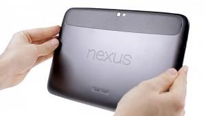 Samsung Nexus 10 - Test
