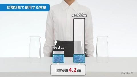 Nintendo über den Speicher der Wii U (japanisch)