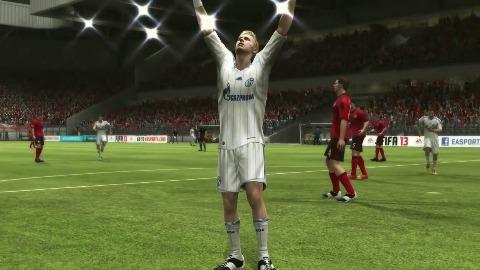 Fifa 13 - Bundesligaprognose (Leverkusen vs. Schalke)