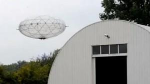 Autonomes Luftschiff - Hipersfera