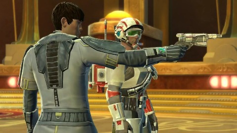 The Old Republic - Free-to-Play-Einführung (Teil 2)