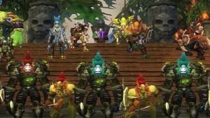 Blizzard feiert acht Jahre World of Warcraft (2012)