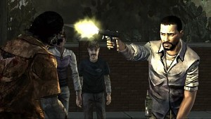 The Walking Dead Episode 5 - Trailer (Launch)