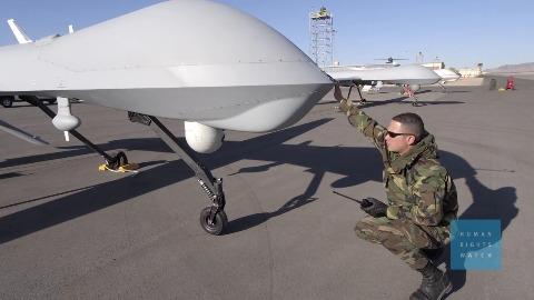 Stoppt Killerroboter - Human Rights Watch