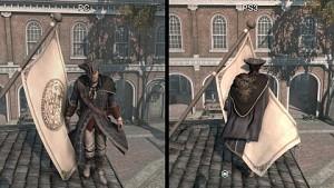 Assassin's Creed 3 - Grafikvergleich (PC vs. PS3)
