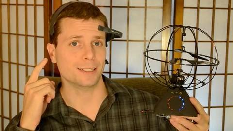 Hubschrauber Orbit - Puzzlebox