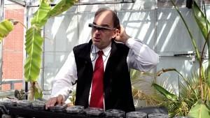 Gehirn-Computer-Schnittstelle Muse