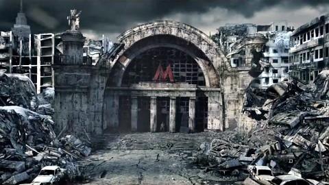 Metro Last Light - Der Prediger (Live-Action)