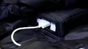 Phorce - Notebooktasche mit Akku