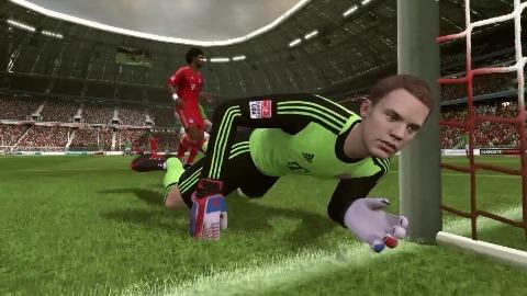 Fifa 13 - Bundesligaprognose (Bayern vs. Hannover)