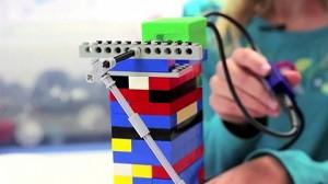 Atoms Express Toys - Vorstellung auf Kickstarter