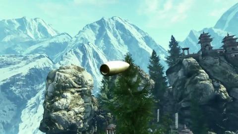 Sniper Ghost Warrior 2 - Trailer (Gameplay)