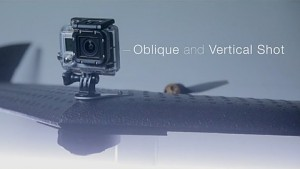 Fotodrohne Lehmann Aviations LA 100