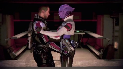 Mass Effect 3 - Trailer (Omega, DLC)