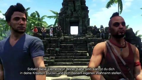 Far Cry 3 - Trailer (Editor)