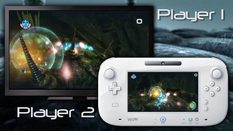 Nano Assault Neo - Trailer (Wii U)