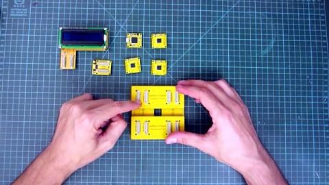 Smartduino mit vier Kernen