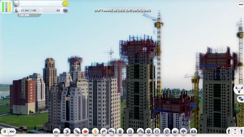 Produzent Ocean Quigley über Sim City