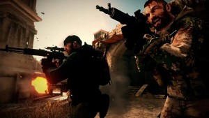 Battlefield 3 - Trailer (Aftermath, DLC, Launch)