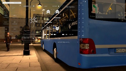 Citybus Simulator München - Trailer (Gameplay)