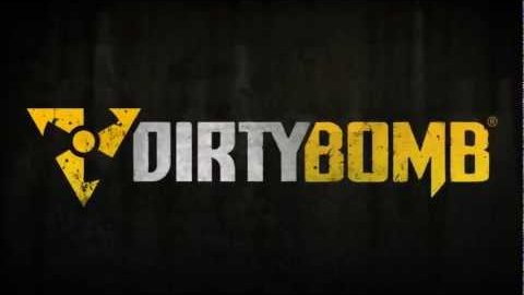 Dirty Bomb - Trailer (Announce)