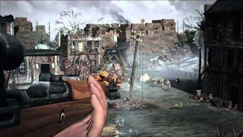 Company of Heroes 2 - Trailer (Der Wendepunkt)