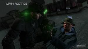 Splinter Cell Blacklist - Gameplay (Nicht töten)