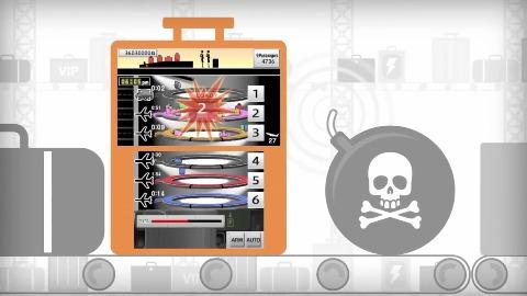 Aero Porter - Trailer (Launch, 3DS)