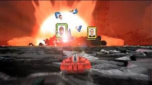 Tank Tank Tank - Trailer (Wii U)