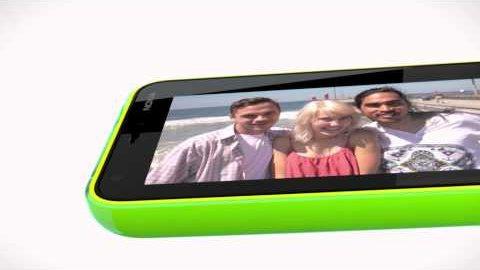 Nokia Lumia 620 - Trailer
