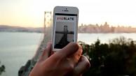 Popslate - eine iPhone-Hülle mit E-Ink-Display