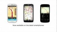 Tomtom macht auf Roboter - Trailer zur Android-App 1.1