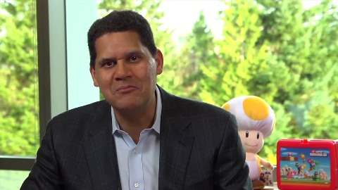 Nintendo Direct vom 5.12.2012
