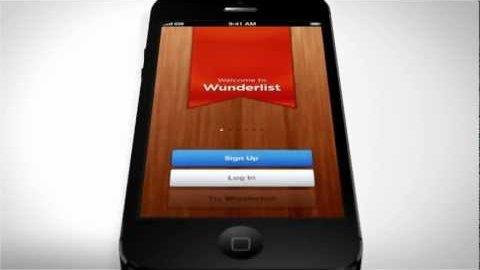 Wunderlist 2 - Trailer