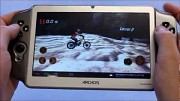 Archos Gamepad - Trailer