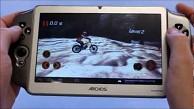 Archos Gamepad - Trailer
