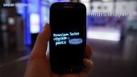 Premium Suite für Samsung Galaxy S3 (Teil 1)