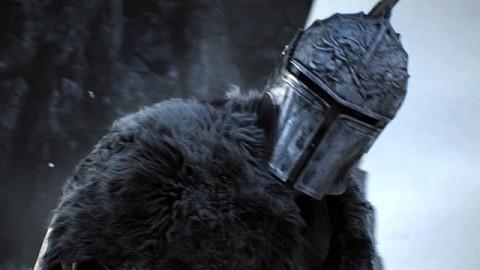 Dark Souls 2 - Trailer (CGI)