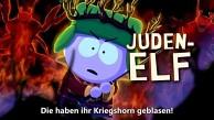 South Park Der Stab der Wahrheit - Trailer