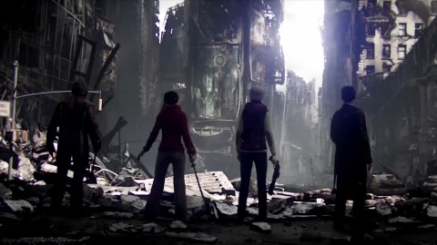 The Secret World - Trailer (neues Bezahlsystem)