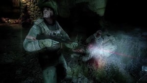 Metro Last Light - Trailer (Genesis)